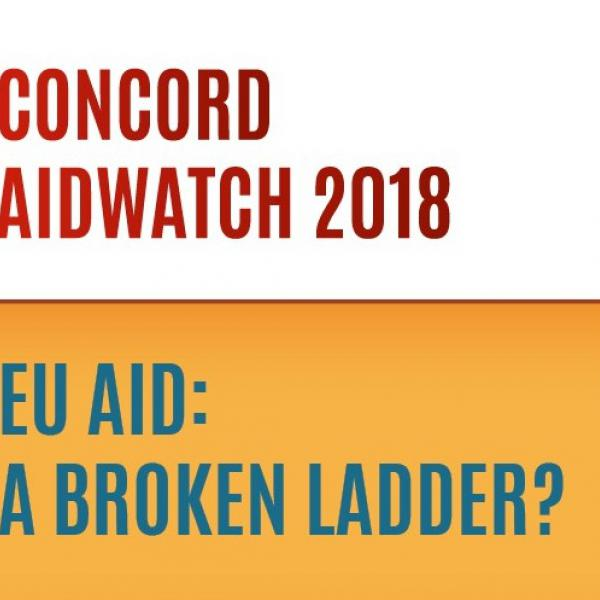 Concord Aidwatch 2018